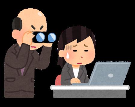 ※ブログ更新※なぜ上司はタスクメーカー化するのか?