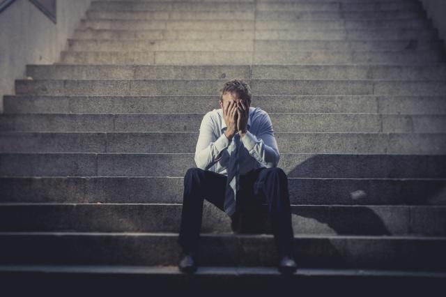 ※ブログ更新※「働かない50代問題」に思うこと:退屈とうつ