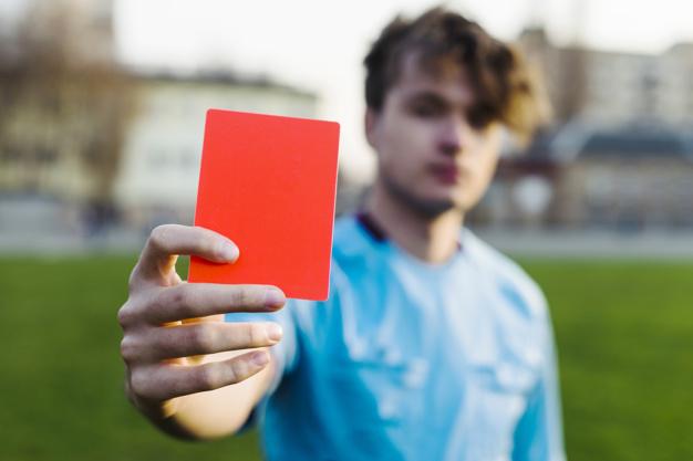 ※ブログ更新※なぜ退場者が出たサッカーチームは強いのか?:論理的な優位性とモチベーションの優位性の逆転現象仮説